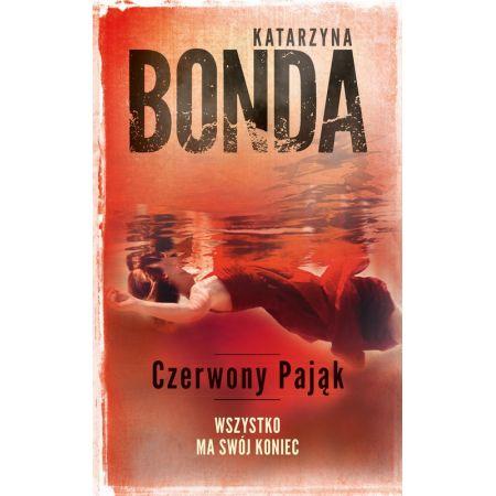 Czerwony Pająk w Książkomat.pl >>