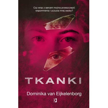 Tkanki w Książkomat.pl >>