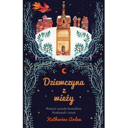 Dziewczyna z wieży - sprawdź w Ksiazkomat.pl >>