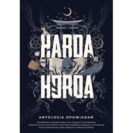 Harda Horda - sprawdź w Ksiazkomat.pl >>